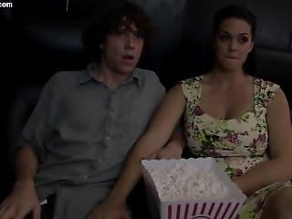 Porn star piss video