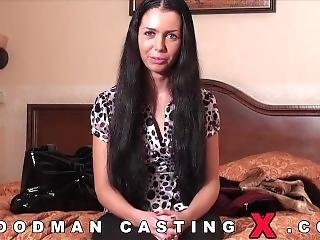Casting, Porno Ster, Russisch