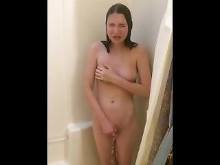 Showering Time