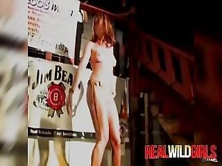 Wildest Slut Contest Spring Break Wet Pussy Party