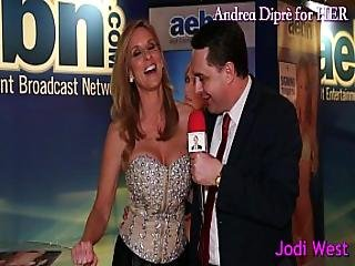 Andrea Dipre For Her - Jodi West