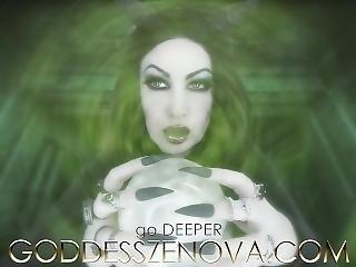 Succubus Erotic Hypno Sexy Gothic Witch Demon