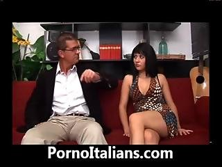 Italian Cheating Wife - Blowjob Super Cock- Moglie Infedele Italiana -