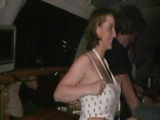 Amateur, Brunette, Home, Homemade, Limo, Natural, Party, Pee, Public, Pussy
