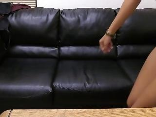 Jessi - Backroom Casting Couch