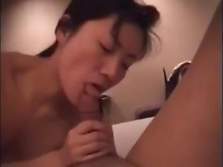 Japanese Blowjob And Analname