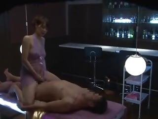 Japanese Man Massage Rendezvous