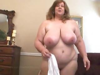 Sharon In Panties