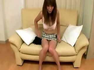 stidljiv japanski seks