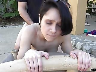 Kinky Family - Stepsis Wants My Cock For Bday
