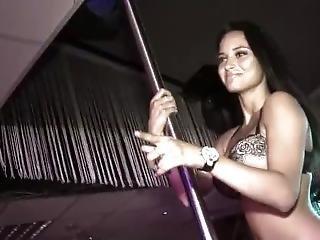 boazuda, lébica, stripper