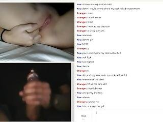 Omegle Chat 20