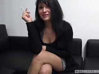 Party Swingers Smoking