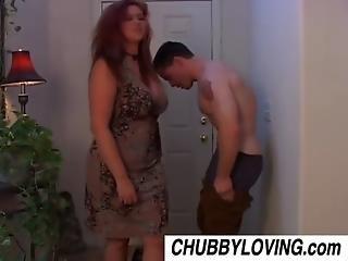 Bbw, Boob, Chubby, Cumshot, Cute, Facial, Fat, Fucking, Plumper, Redhead