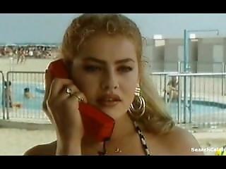 Eva Grimaldi - Rimini Rimini Un Anno Dopo (1988)