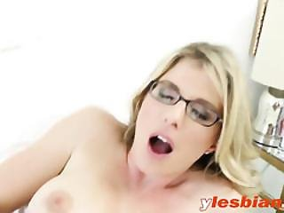 Hot Stepmom Indulge In An Awesome Lesbian Adventure With Sexy Teen Daughter