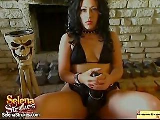 Masturbation Instructions Femdom Pov Goddess Free Porn 45