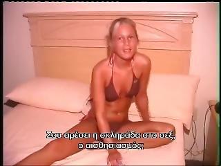 Allie Haze anale porno