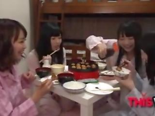 Jap Lesbian School Girl Vacation