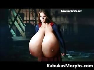 Breast Expansion Celebrity Fakes By Kabuka