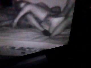 Hidden Camera Blonde Threesome Intteracial