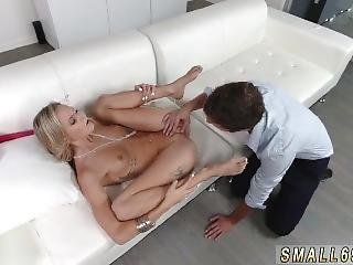 Teen Chokes On Huge Cock Solo Female Ejaculation Tiniest In The