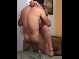 Indian Aunty Fucked In Her Home