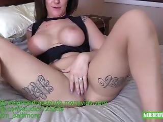 Sister In Law Begs For Cock Part 3