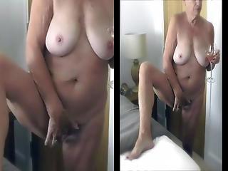 érett milf nagyi pornó