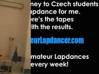 Amateur Lapdance