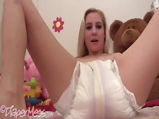 Diaper, Pov, Sexy