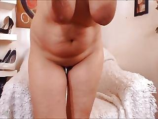 Puffy And Saggy Tits 5