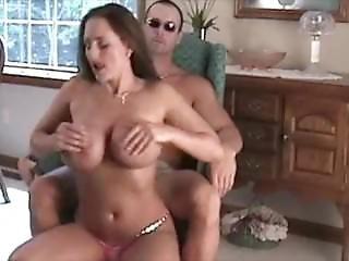 Big Tit Milf Neighbor