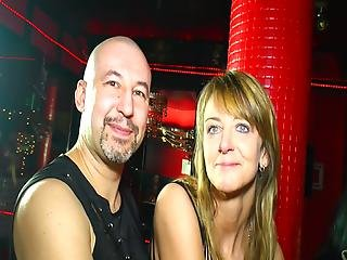 Muschi Movie Swinger Club Report 6