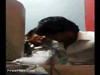 Desi Couple Sex In Cyber Cafe