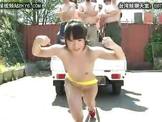 Asian Long Muscles Sex