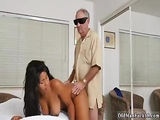 Creampie Old Mom And Brunette Xxx Glenn Completes The Job!