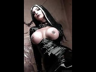 Gothic Porn Stars