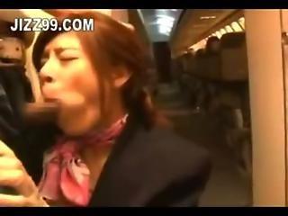 Stewardesse sex video