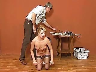 Slavegirls Elite Pain Castings Stronza Marinko 29 Years