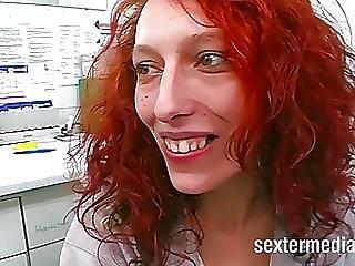 Versautes Vom Frauenarzt In Deutschland