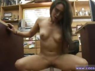Teen loves old man first time Catching a