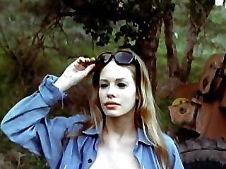 Susan Player In Invasion Of The Bee Girls