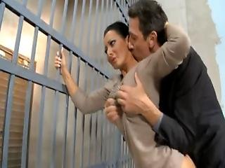 Prisoner S Wife Fucked