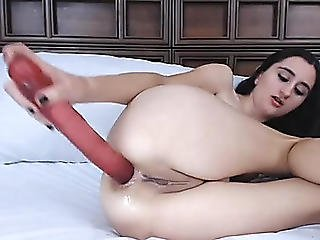 Nymph Natalie Unfathomable Anal Menacing-threatening Thisvid.com