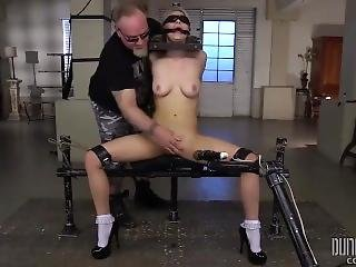 Alli Rae - Dungeoncorp Bdsm - Objectifying Alli 2