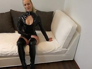 amateur, blondine, blasen, promi, ladung, fetisch, deutsch, latex