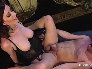 grandes mamas, femdom, fetishe, milf, oral, strap on