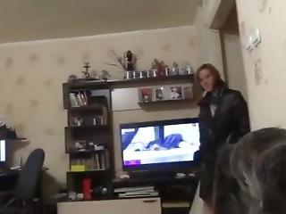 Let Me Suck Your Cock, Yegorushka!