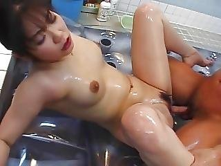 Asian, Hardcore, Japanese, Lotion, Massage